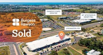 Queensland Health, 11/1-17 Hershel Court Urraween QLD 4655 - Image 1