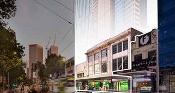 337-339, 341-345 and 347 Elizabeth Street Melbourne VIC 3000 - Image 1