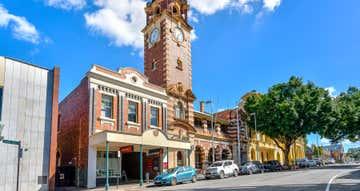 Tower Central, 114 Brisbane Street Ipswich QLD 4305 - Image 1
