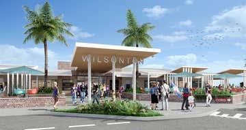 Wilsonton Shopping Centre, 2-3, 407 Bridge Street Wilsonton QLD 4350 - Image 1