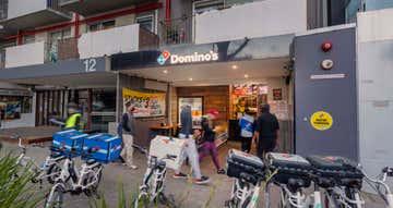Domino's Pizza, 1/12 Fitzroy Street St Kilda VIC 3182 - Image 1