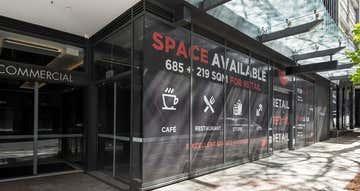 Shop 2, Polaris, 150 Pacific Highway North Sydney NSW 2060 - Image 1