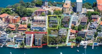 184B-190 Kurraba Point Road Kurraba Point NSW 2089 - Image 1