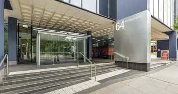 Suite 4.03, 64 Northbourne Avenue City ACT 2601 - Image 1