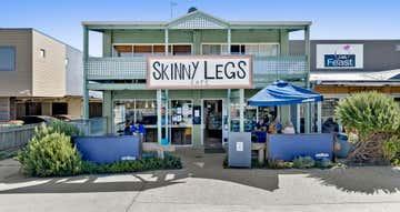 Skinny Legs Cafe, 87 Great Ocean Road Aireys Inlet VIC 3231 - Image 1