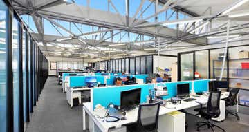 UMBRELLA STUDIOS, 111A Union Street McMahons Point NSW 2060 - Image 1
