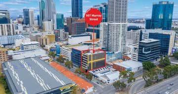 507 Murray St Perth WA 6000 - Image 1