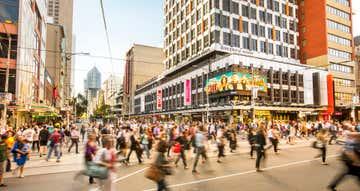 Shop 5, 2-26 Elizabeth Street Melbourne VIC 3000 - Image 1