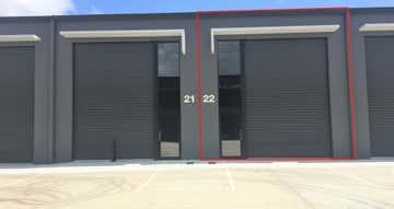 21/11 Sinnamon Road Sinnamon Park QLD 4073 - Image 1