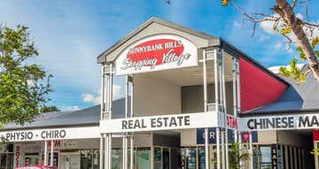Sunnybank Hills Shopping Village, 397 Hellawell Road Sunnybank Hills QLD 4109 - Image 1