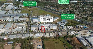 27 Chetwynd Street Loganholme QLD 4129 - Image 1