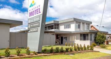 Wingham Motel, 13 Bent Street Wingham NSW 2429 - Image 1