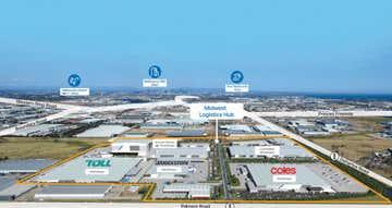 MidWest Logistics Hub, 500 Dohertys Road Truganina VIC 3029 - Image 1