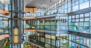 The Central, Innovation Campus Squires Way Wollongong NSW 2500 - Image 1