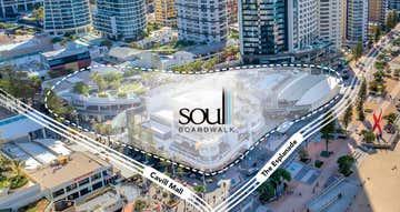 Soul Broadwalk, 4 The Esplanade Surfers Paradise QLD 4217 - Image 1