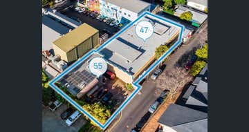 47 & 55 Anderson Street Fortitude Valley QLD 4006 - Image 1