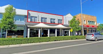 Suites 11 & 12, 474 High Street Penrith NSW 2750 - Image 1