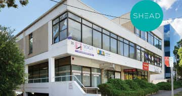 GF Shop 1/31 Albert Avenue Chatswood NSW 2067 - Image 1
