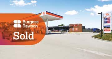 Westside Petroleum/Viva Energy, 226-242 Princes Drive Morwell VIC 3840 - Image 1