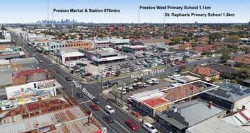 727 & 729 High Street Preston VIC 3072 - Image 1
