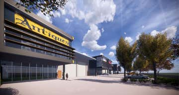 Waurn Street Commerce Park, 12-14 Waurn Street Kawana QLD 4701 - Image 1