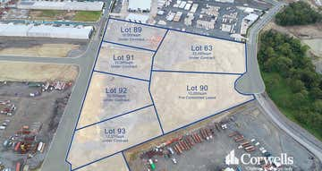 Stage 9 Empire Industrial Estate Yatala QLD 4207 - Image 1