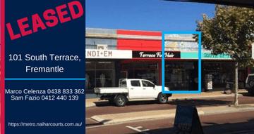 101 South Terrace Fremantle WA 6160 - Image 1