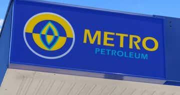 Metro Petroleum, 275 Allan Street Kyabram VIC 3620 - Image 1