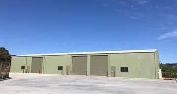 Shed  2, 10 Scott Place Orange NSW 2800 - Image 1