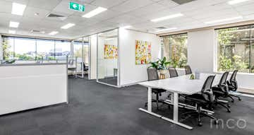 Kings Business Park, Level 2, 99 Coventry Street Southbank VIC 3006 - Image 1