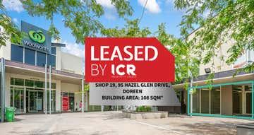 Shop 19, 95 Hazel Glen Drive Doreen VIC 3754 - Image 1