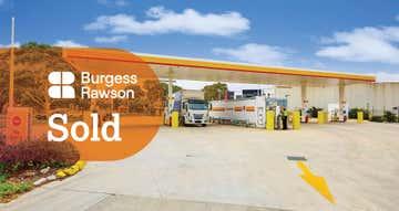Shell, 262 Hammond Road Dandenong South VIC 3175 - Image 1