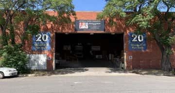 20 Woodruff Street Port Melbourne VIC 3207 - Image 1