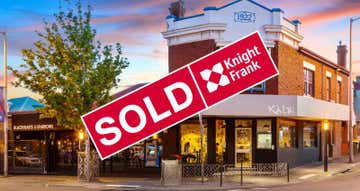 Shop, 396a Elizabeth Street North Hobart TAS 7000 - Image 1