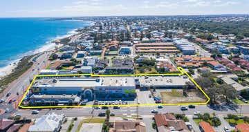 North Beach Shopping Centre, 5 & 17 North Beach Road North Beach WA 6020 - Image 1