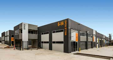 48/6-14 Wells Road Oakleigh VIC 3166 - Image 1