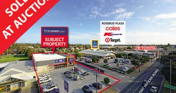 First Choice Liquor, 1301 Point Nepean Road Rosebud VIC 3939 - Image 1