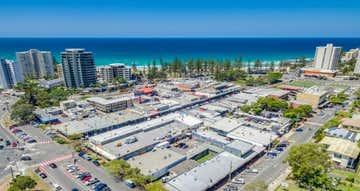 3B, Office 6, 19-21 Park Avenue Burleigh Heads QLD 4220 - Image 1