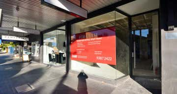 Ground  Shop 1, 146 Edgecliff Road Woollahra NSW 2025 - Image 1