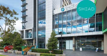Level 2, Suite 203/38b Albert Avenue Chatswood NSW 2067 - Image 1