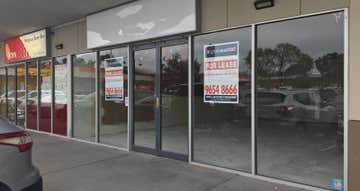Parkhill Plaza Shopping Centre, 215-225 Parkhill Drive Berwick VIC 3806 - Image 1
