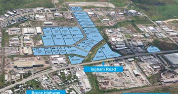 27 Lots, Bohle Industrial Estate, Ingham Rd Bohle Bohle QLD 4818 - Image 1