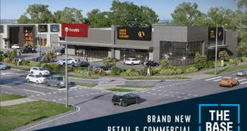 The Base, The Base - Epping, 579 Edgars Road Epping VIC 3076 - Image 1