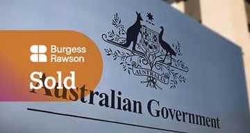 Australian Government, Level 1/553-555 Smollett Street Albury NSW 2640 - Image 1