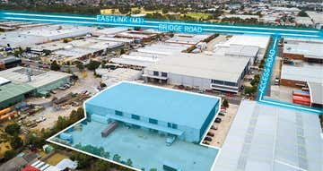 Building 9, 102-128 Bridge Road Keysborough VIC 3173 - Image 1
