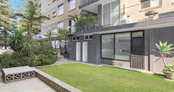 Ground  Suite 8, 37 East Esplanade Manly NSW 2095 - Image 1