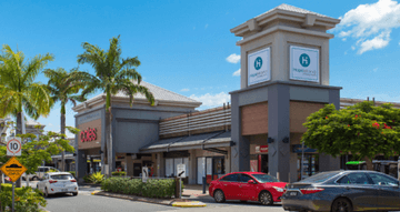 Hope Island Shopping Centre, 10 Santa Barbara Road Hope Island QLD 4212 - Image 1