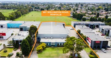 897 Wellington Road Rowville VIC 3178 - Image 1