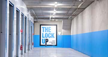 The Lock Up, 35 Wurrook Circuit Caringbah NSW 2229 - Image 1