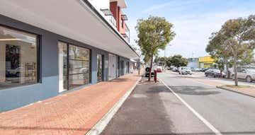 Ground  Unit 13, 335 Newcastle Street Northbridge WA 6003 - Image 1